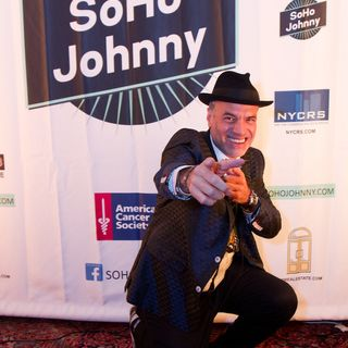 Back by popular demand ! It's Soho Johnny with a special update and how you can help!