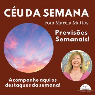 Céu da Semana - Terça, dia 01/12: ercúrio entra em Sagitário e permanece até o dia 20/12.