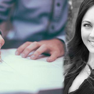 Episode 032 - Interview w/ Lauren Senecal