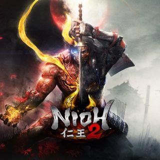 8x02 - Nioh 2