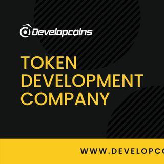 BEP20 Token Development