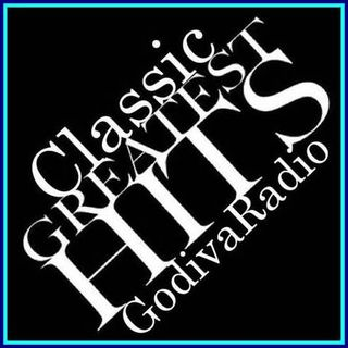 27th September 2021 Godiva Radio playing you Coventry's Greatest Classic Hits with Gray.