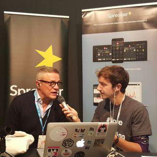 Intervista @ Luca Dondoni