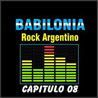 Babilonia Rock Argentino – Podcast 08 - Clásicos