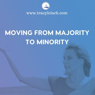 Moving From Majority to Minority