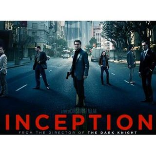 On Trial: Inception
