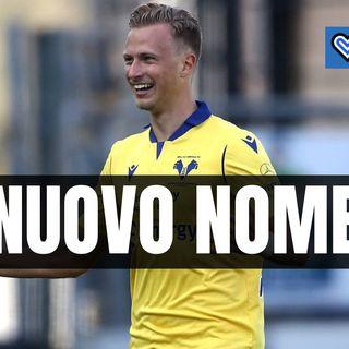 Calciomercato Inter, nuovo nome per la mediana: Conte pensa a Barak