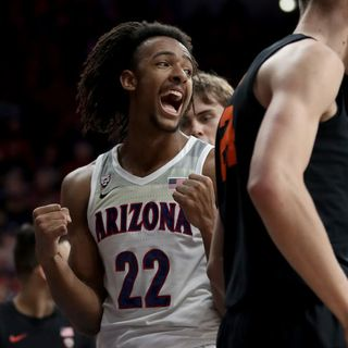 Ep.72: Cats still safely in NCAA's after rough weekend and great Senior Days in UA Hoops history.
