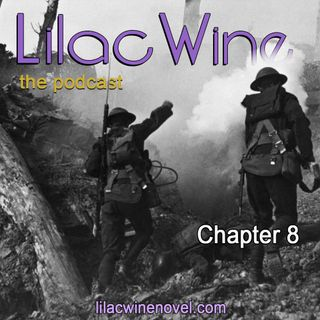 Lilac Wine - Chapter 8