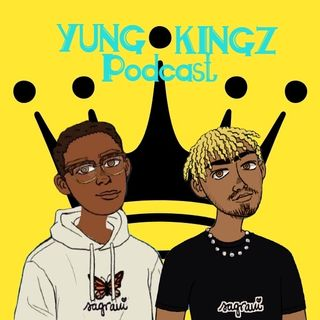 Episode 1 : Yung Kingz World Premiere -What is entanglement (is it the new cheat Code)  plus going back to school during COVID yawl scared ?