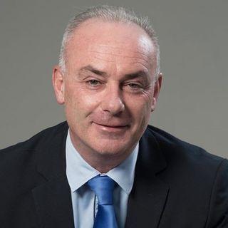 Paolo Vendramini, sindaco di Ponte nelle Alpi