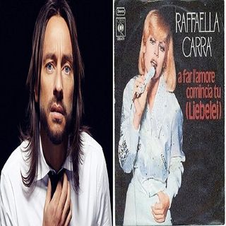 Bob Sinclair & Raffaella Carrà - A far l'amore comincia tu (Merenda Deejay version)