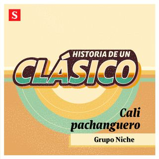 """""""Cali pachanguero: más que una canción, un himno popular"""":  Luis Araque, cantante de Grupo Niche"""