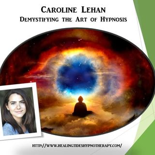 Sage of Quay™ - Caroline Lehan - Demystifying the Art of Hypnosis