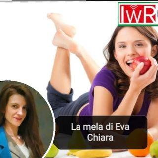 La Mela di Eva - Chiara De Ciantis  26/02/2019