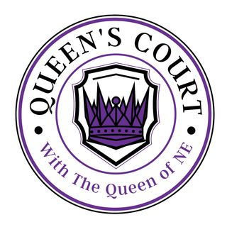 "Queen's Court Ep.70 ""Speaking Up & Out For Change with Amy & Ashley!"""