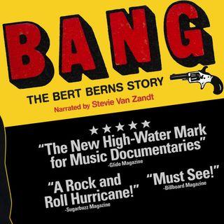 Brett Berns Creator Of Bang