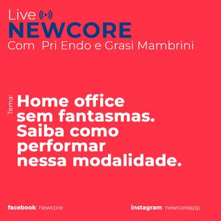 Home office sem fantasmas
