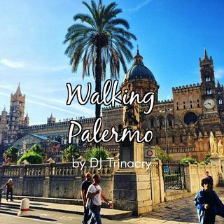 Walking Palermo