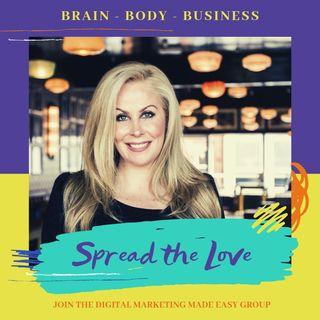 Brain, Body & Business