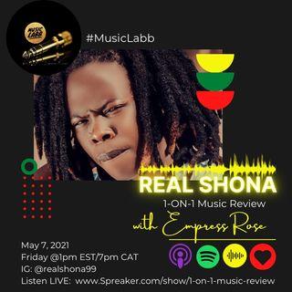 Real Shona - Zimbabwe