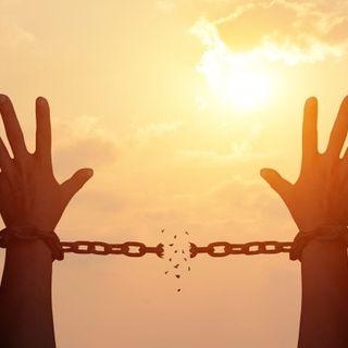 CÁPSULA 5: Mereces ser Libre (Lucas 13:16)