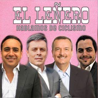 """El Leñero """"Íntimo"""" - Capítulo 30 con Víctor Hugo Peña"""