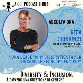 2. Come costruire una leadership femminile che sia motore per una ripresa inclusiva, con Rita Schirinzi