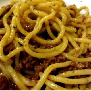 Le ricette della tradizione di Amedeo Sandri: Bigoli co' l'arna