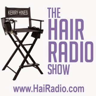 THE HAIR MORNING SHOW WIT' KERRY HINES