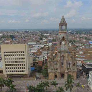 Resumen de noticias - Palmira, Colombia - 15 de octubre de 2019