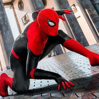 Spiderman y su salida del MCU