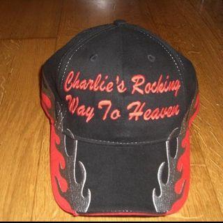 Charlie's Rocking Way To Heaven 022