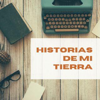 Historias de mi tierra - José Santos Ossa
