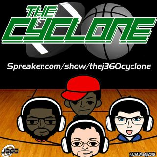 Ep#5: NBA Draft Lottery Special