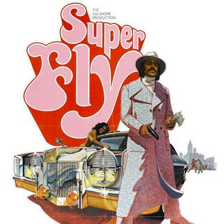 Episode 405: Super Fly (1972)