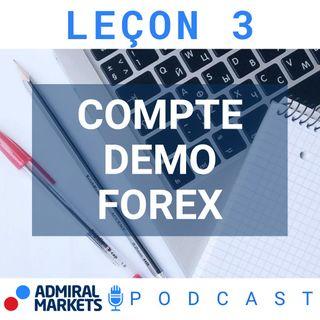 Temps de pratiquer ! Obtenez votre Propre Simulateur Boursier Maintenant - Formation Trading FOREX 101 Leçon 3
