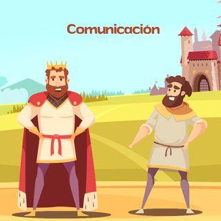 EP:10 / Comunicación -Matías Proaño