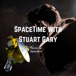 01: The Most Distant World Ever Visited