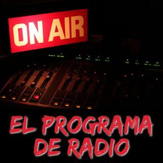 El programa de radio
