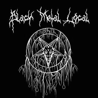 Progarma - 21-JUL-18 BLACK METAL LOCAL VOL. II