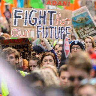 24 maggio - Climate Strike, parte II