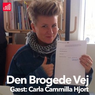 #35 - Carla Cammilla Hjort