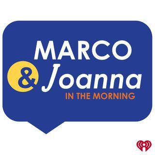 Marco & Joanna