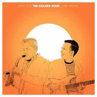 Dave Koz & Cory Wong - The Golden Hour