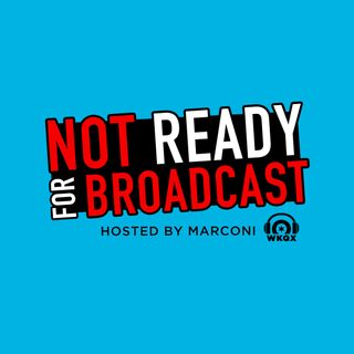 NOT READY - NETFLIX & GROHLED