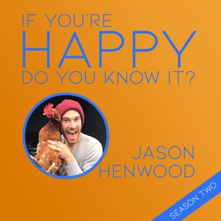 204. JASON HENWOOD