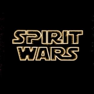 SPIRITWARS Warriors at the Edge of the Time with Gabriel Barcelo