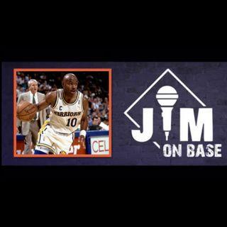 NBA All Star Tim Hardaway