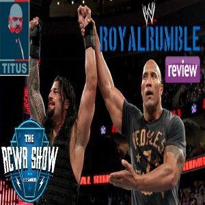 WWE Royal Rumble 2015 Post Show Fallout